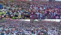 Kerala Live Updates: BJP meet in Kozikhode; PM Narendra Modi begins address