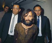 Notorious cult leader Charles Manson passes away at 83