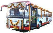 Airtel and TSRTC tie up to offer complementary Wi-Fi on Metro Luxury Buses in ...