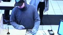 Bank robbery suspect dubbed 'Tunnel Rat Bandit' arrested