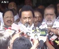 Madras High Court to hear DMK's plea challenging TN CM's floor test