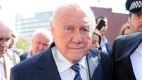 Lord Patten rejects second Stuart Hall inquiry