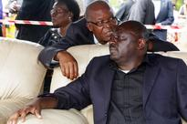 Stop fighting for adoption, Chama urges PF members