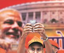Lotus blooms in temple town, Ayodhya gets its first mayor