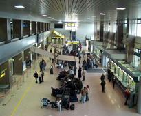 Over 7.1 million people transit Bucharest's Henri Coanda airport in 8 months