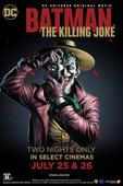 Why People Are Upset About the Batman: The Killing Joke Movie