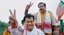 As it happened: Sarbananda Sonowal takes oath as Assam CM