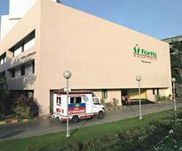 Fortis reports consolidated net loss of Rs 191 million for Dec quarter