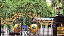 Parts of Delhi Gymkhana sealed over rule breach