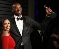 'Dear Basketball' fetches Oscar for Ex-NBA star Kobe Bryant