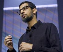 A billion Indians on Pichai's homecoming radar