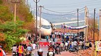 Begumpet plane crash: Plane moved sans permit