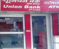 Rs 9 lakh stolen from ATM