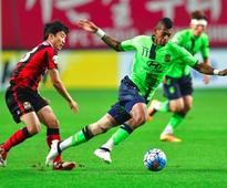 Motors prepare to take on Al Ain in AFC Champions League final