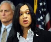 Baltimore Prosecutor Mosby: Resign Your Office