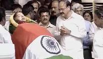 Supreme Court dismisses petition seeking CBI investigation into Jayalalithaas demise