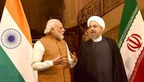 Iran and India: Is East-East dialogue possible?