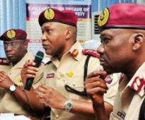 FRSC records 16% reduction in fatality rate in Kaduna in 2013, says Sector Commander