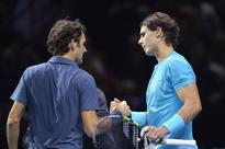 Federer admits he was `never good enough` to beat Nadal in Paris