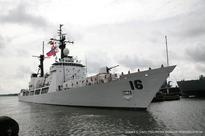 Indonesia calls for joint maritime patrols with PH, Malaysia