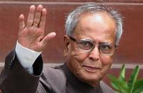 Pranab Mukherjee to kick-start Yoga Day celebrations at Rashtrapati Bhavan on Tuesday