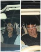 Parents Rishi and Neetu root for Ranbir at Ae Dil Hai Mushkil's screening!
