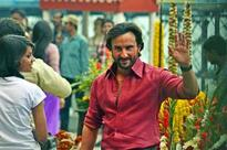 Bullet Raja: Why Saif Ali Khan sat under the scorching sun for hours