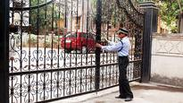 Maharashtra to train private security guards
