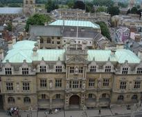 The Racist Behind The Rhodes Scholarship Sparks Controversy At Oxford