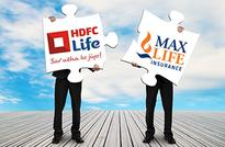 HDFC Life and Max Life to merge their Life Insurance Businesses