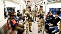 Flying Squad to secure women in and around Delhi Metro stations