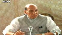 Rajnath Singh set to visit Leh, Kargil in early October