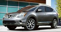 Nissan issues SUV recall; rear lift gates can fall suddenly