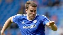 No negotiations with Cardiff - Turner