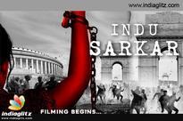 'Indu Sarkar' release date
