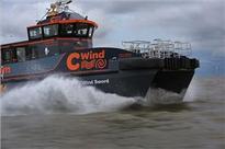Global Marine Takes Majority Stake in CWind