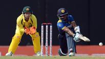 Faulkner takes hat-trick as Sri Lanka reach 288