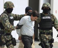 Mexico captures drug kingpin El Chapo Guzman