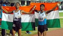 India tops medal tally at Asian Athletics Championships