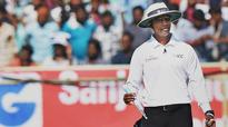 Umpire Kumar Dharmasena and his DRS nightmares