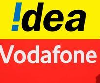 Details of Vodafone, Idea merger this week