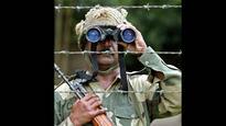 Six held near Indo-Pakistan border in Rajasthan