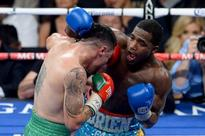 Ruled out as next Pacquiao foe, Broner lashes out at Arum
