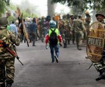 Centre, West Bengal govt discuss situation in Darjeeling amid Gorkhaland agitation