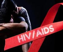 2% of Washington D.C. population HIV infected: CDC
