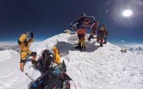 Nepal braces for traffic jam at Mt Everest