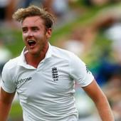 England v/s Sri Lanka: For Stuart Broad, series is still up for grabs