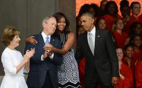 President Obama, Oprah, Will Smith Celebrate Opening of Smithsonian African-American History Museum