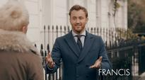 Made In Chelsea: Francis Boulle makes a very welcome return in the Christmas special