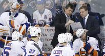 Capuano calls out Strome, Nelson and Bailey